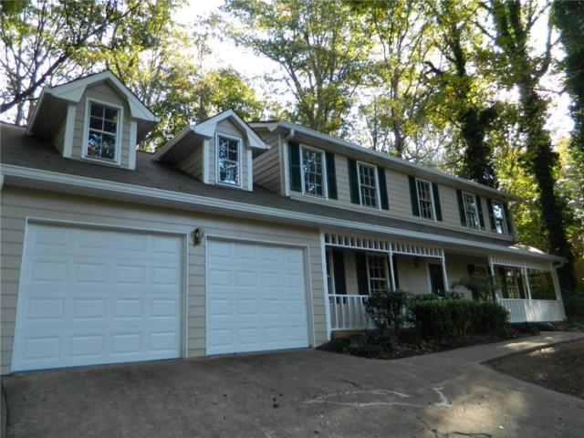 1004 Hodges Way, Stone Mountain, GA 30087 (MLS #6507705) :: North Atlanta Home Team