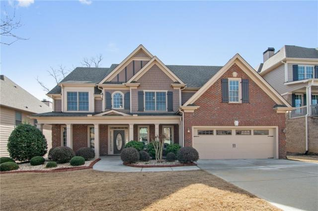 179 Stargrass Way, Grayson, GA 30017 (MLS #6507710) :: The Cowan Connection Team