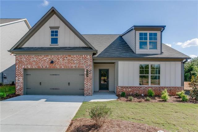 42 Frost Cove, Hoschton, GA 30548 (MLS #6507718) :: North Atlanta Home Team