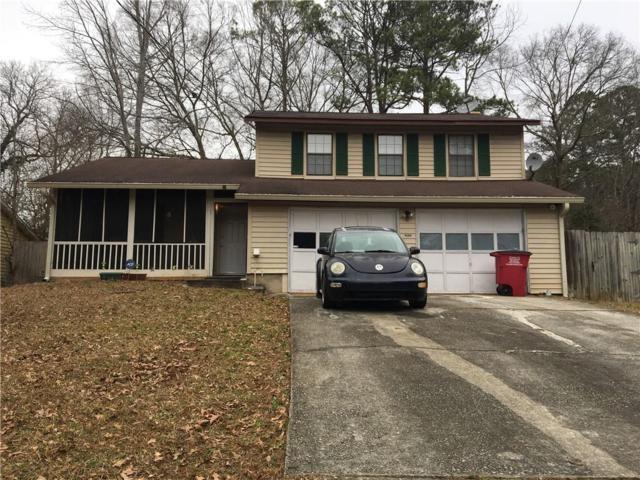 9180 Raven Drive, Jonesboro, GA 30238 (MLS #6507730) :: RE/MAX Paramount Properties