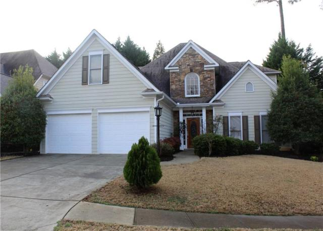 1230 Parkview Lane NW, Kennesaw, GA 30152 (MLS #6507734) :: Iconic Living Real Estate Professionals