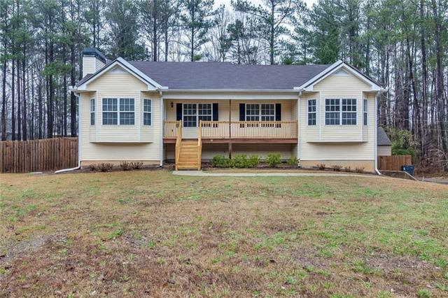 18 Martin Path, Dallas, GA 30132 (MLS #6507738) :: Ashton Taylor Realty