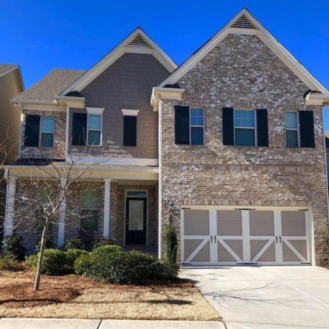 1125 Roswell Manor Circle, Roswell, GA 30076 (MLS #6507748) :: KELLY+CO
