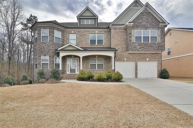 8000 Wrightwood Way, Lithia Springs, GA 30122 (MLS #6507752) :: Kennesaw Life Real Estate