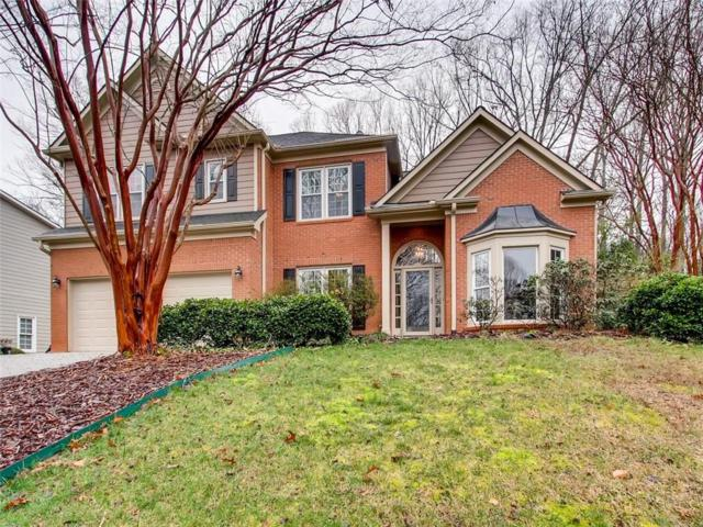 3837 Westwick Way NW, Kennesaw, GA 30152 (MLS #6507772) :: Kennesaw Life Real Estate