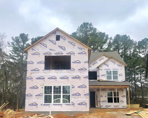 1084 Heatherland Drive, Marietta, GA 30066 (MLS #6507779) :: The Cowan Connection Team