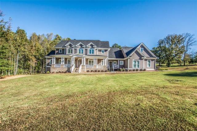 625 Gray Fox Lane, Monroe, GA 30656 (MLS #6507816) :: Iconic Living Real Estate Professionals