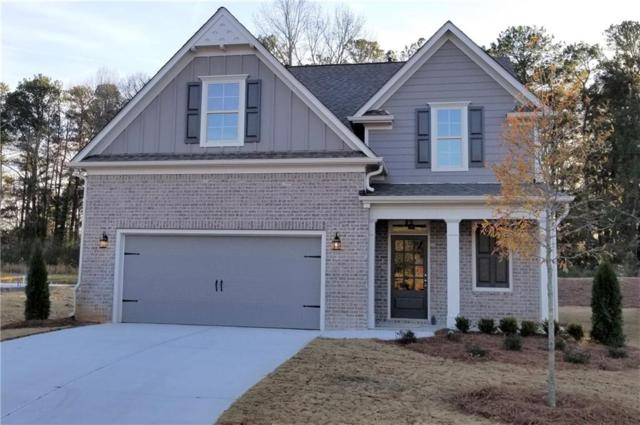 763 Feathermore Place, Mableton, GA 30126 (MLS #6507818) :: Kennesaw Life Real Estate