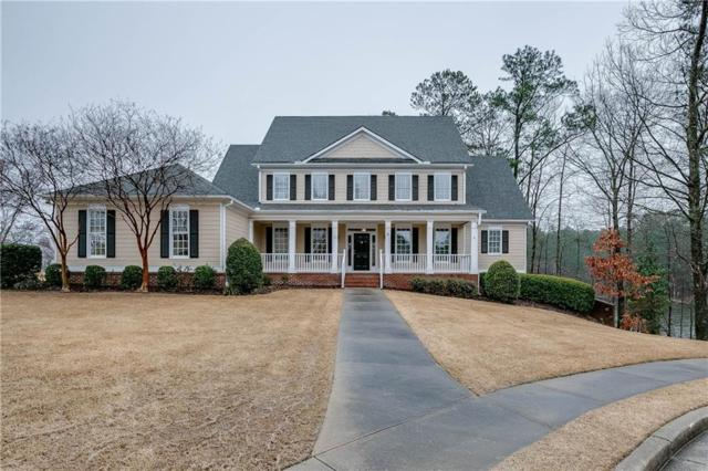 501 Bay Stand Lane, Loganville, GA 30052 (MLS #6507874) :: Kennesaw Life Real Estate