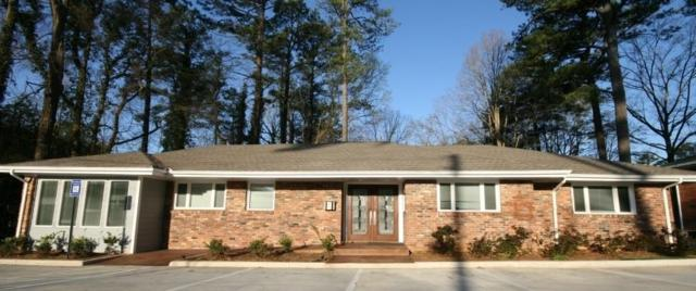 3128 Clairmont Road, Brookhaven, GA 30329 (MLS #6507877) :: Iconic Living Real Estate Professionals