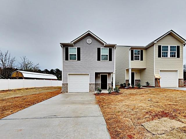 121 Alton Circle, Villa Rica, GA 30180 (MLS #6507885) :: Kennesaw Life Real Estate
