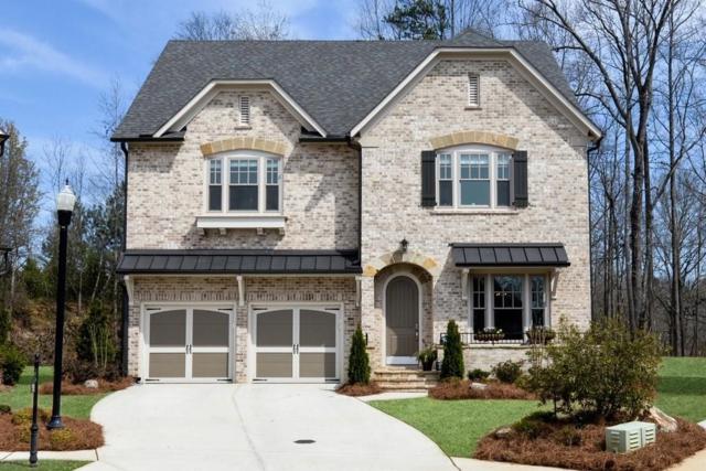 3667 Strath Drive, Alpharetta, GA 30005 (MLS #6507945) :: RE/MAX Paramount Properties