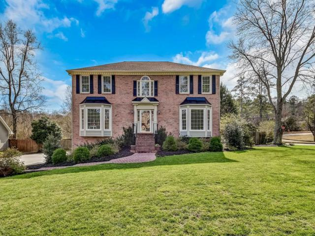 4496 Quarter Horse Drive, Roswell, GA 30075 (MLS #6507995) :: KELLY+CO