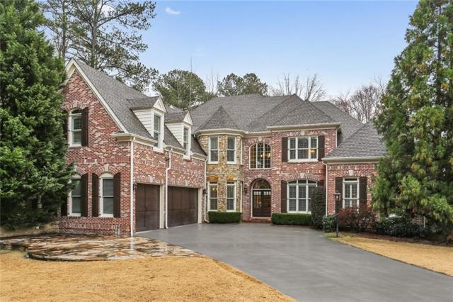 443 Shadowlawn Road, Marietta, GA 30067 (MLS #6508006) :: Iconic Living Real Estate Professionals