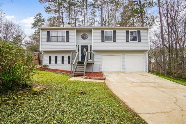 66 Emily Drive, Dallas, GA 30157 (MLS #6508026) :: RE/MAX Paramount Properties