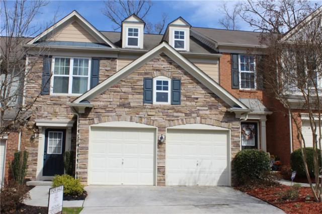 5727 Evadale Trace #6, Mableton, GA 30126 (MLS #6508039) :: Kennesaw Life Real Estate