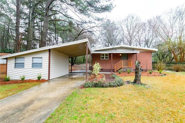 3145 Westmart Lane, Atlanta, GA 30340 (MLS #6508058) :: Iconic Living Real Estate Professionals