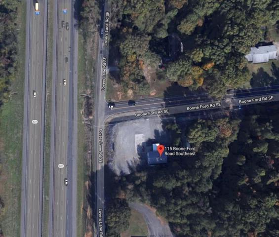 115 Boone Ford Road SE, Calhoun, GA 30701 (MLS #6508085) :: Ashton Taylor Realty