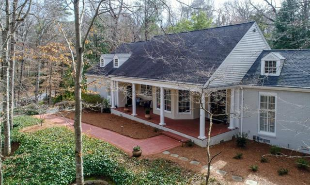 782 Kings Way, Atlanta, GA 30327 (MLS #6508087) :: Iconic Living Real Estate Professionals