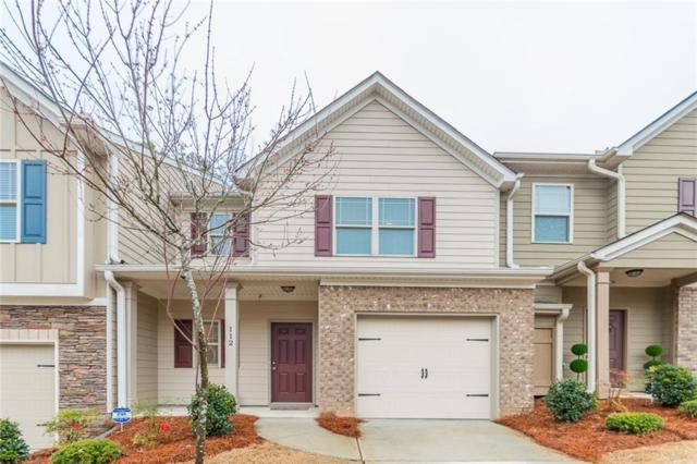 112 Oakview Passage, Canton, GA 30114 (MLS #6508089) :: The Cowan Connection Team