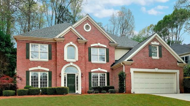 1155 Wynridge Crossing, Alpharetta, GA 30005 (MLS #6508092) :: KELLY+CO