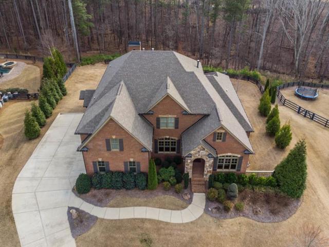16710 Quayside Drive, Milton, GA 30004 (MLS #6508096) :: Rock River Realty