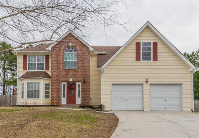841 Kendall Park Drive, Winder, GA 30680 (MLS #6508118) :: North Atlanta Home Team