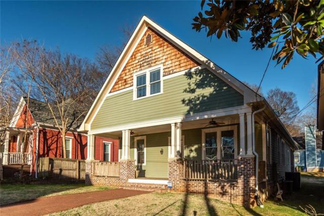 152 Pearl Street SE, Atlanta, GA 30316 (MLS #6508124) :: The Zac Team @ RE/MAX Metro Atlanta