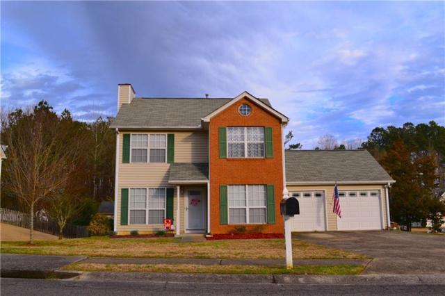 3856 Rivers Run Trace NW, Acworth, GA 30101 (MLS #6508143) :: Kennesaw Life Real Estate