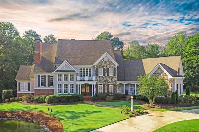 810 Cooper Sandy Cove, Milton, GA 30004 (MLS #6508150) :: Iconic Living Real Estate Professionals