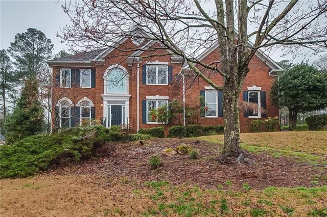 1120 Woodland Trace, Cumming, GA 30041 (MLS #6508156) :: Kennesaw Life Real Estate