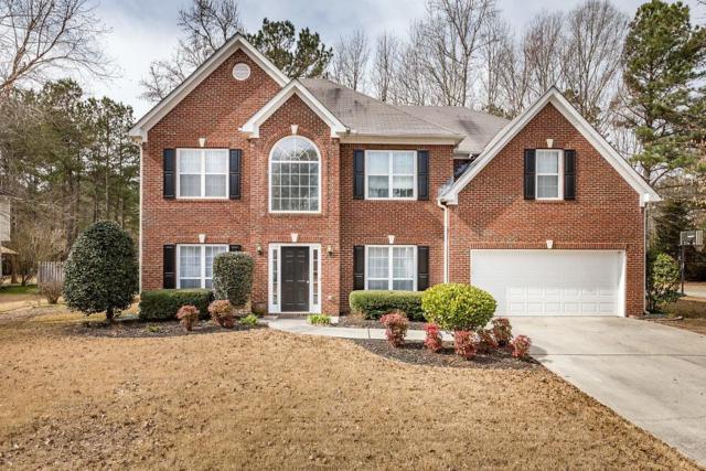 1604 Streamwood Drive, Powder Springs, GA 30127 (MLS #6508167) :: Kennesaw Life Real Estate