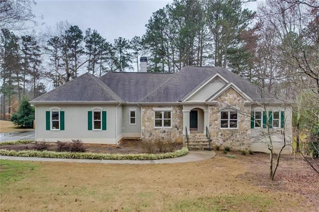 3995 Waterford Drive, Suwanee, GA 30024 (MLS #6508176) :: North Atlanta Home Team