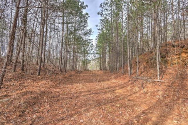 0 Tidwell Road, Alpharetta, GA 30004 (MLS #6508177) :: The North Georgia Group