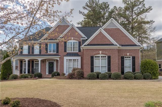 817 Highcrest Drive, Acworth, GA 30101 (MLS #6508178) :: Iconic Living Real Estate Professionals