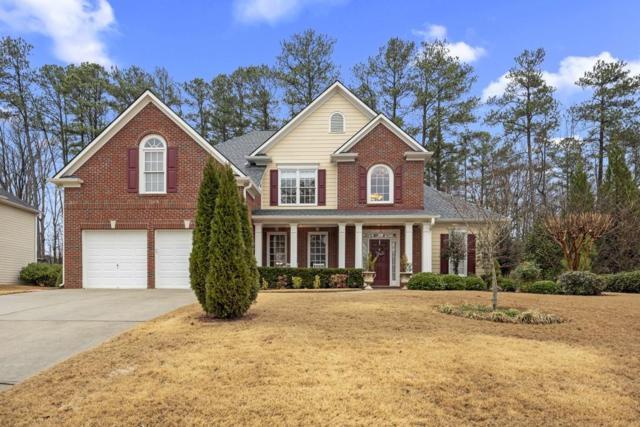 6127 Windflower Drive, Powder Springs, GA 30127 (MLS #6508194) :: Kennesaw Life Real Estate