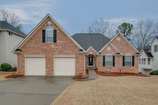 717 Glen Valley Way, Dacula, GA 30019 (MLS #6508205) :: Iconic Living Real Estate Professionals