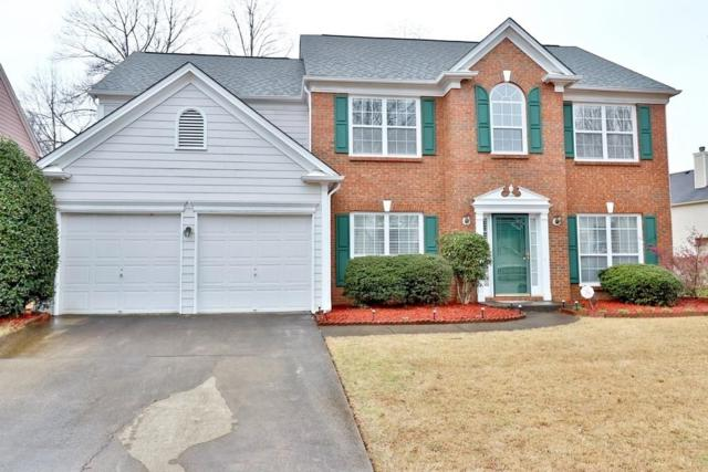 3513 Westcote Court NW, Marietta, GA 30066 (MLS #6508219) :: Iconic Living Real Estate Professionals