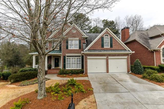 3254 Millwood Trail SE, Smyrna, GA 30080 (MLS #6508226) :: Iconic Living Real Estate Professionals