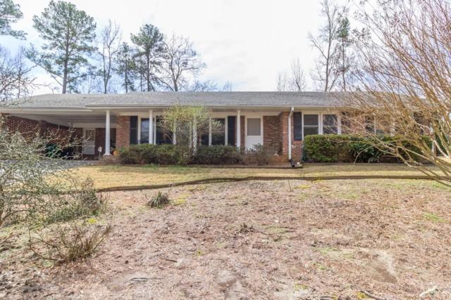 2807 Ponderosa Circle, Decatur, GA 30033 (MLS #6508228) :: The Zac Team @ RE/MAX Metro Atlanta