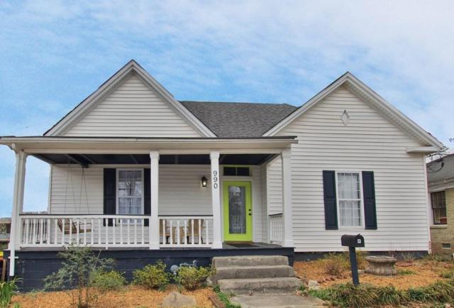 990 Manigault Street SE, Atlanta, GA 30316 (MLS #6508263) :: The Zac Team @ RE/MAX Metro Atlanta