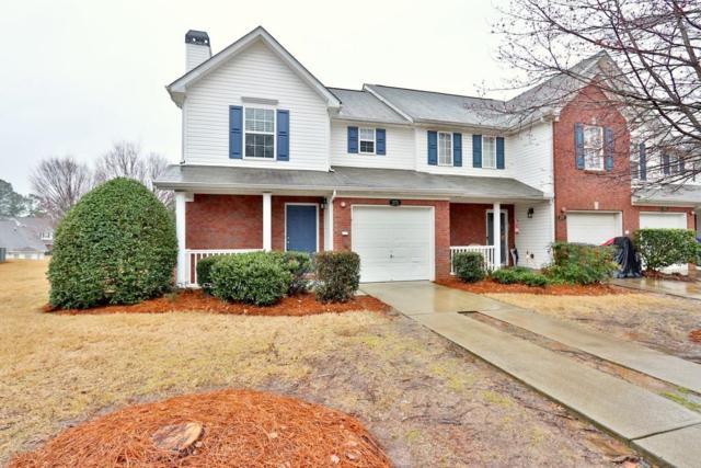 275 Cottonwood Creek Circle, Canton, GA 30114 (MLS #6508268) :: The North Georgia Group