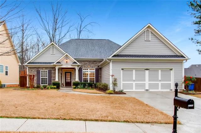 9998 Village South Drive, Douglasville, GA 30135 (MLS #6508272) :: Kennesaw Life Real Estate