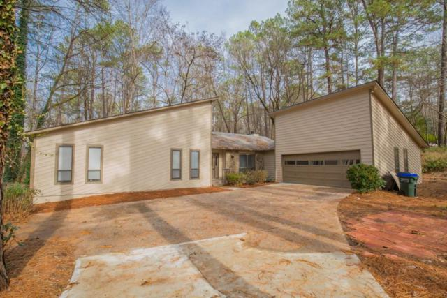 8995 Martin Road, Roswell, GA 30076 (MLS #6508275) :: The North Georgia Group