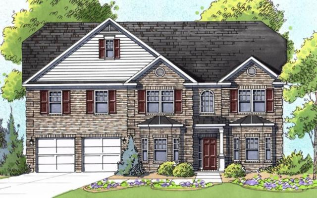 3608 Spring Place Court, Loganville, GA 30052 (MLS #6508325) :: The Cowan Connection Team