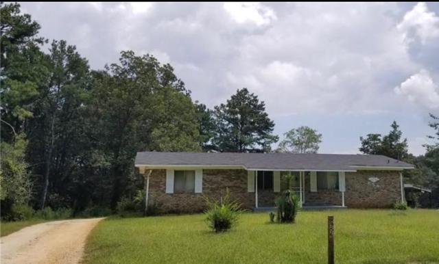 956 County Line Road, Lithia Springs, GA 30122 (MLS #6508342) :: Kennesaw Life Real Estate