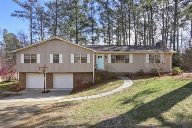 3044 Wendmead Place, Marietta, GA 30062 (MLS #6508366) :: The Cowan Connection Team