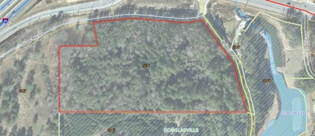 0 Slater Mill Road, Douglasville, GA 30135 (MLS #6508378) :: Kennesaw Life Real Estate