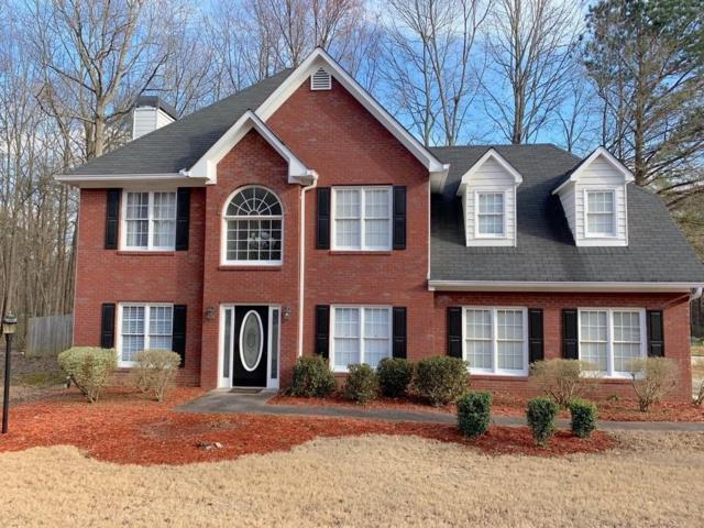 1154 Silver Fox Court, Lithia Springs, GA 30122 (MLS #6508385) :: Kennesaw Life Real Estate