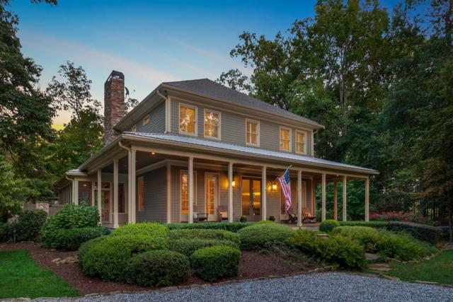 1 Granberry Manor, Roswell, GA 30076 (MLS #6508389) :: The North Georgia Group